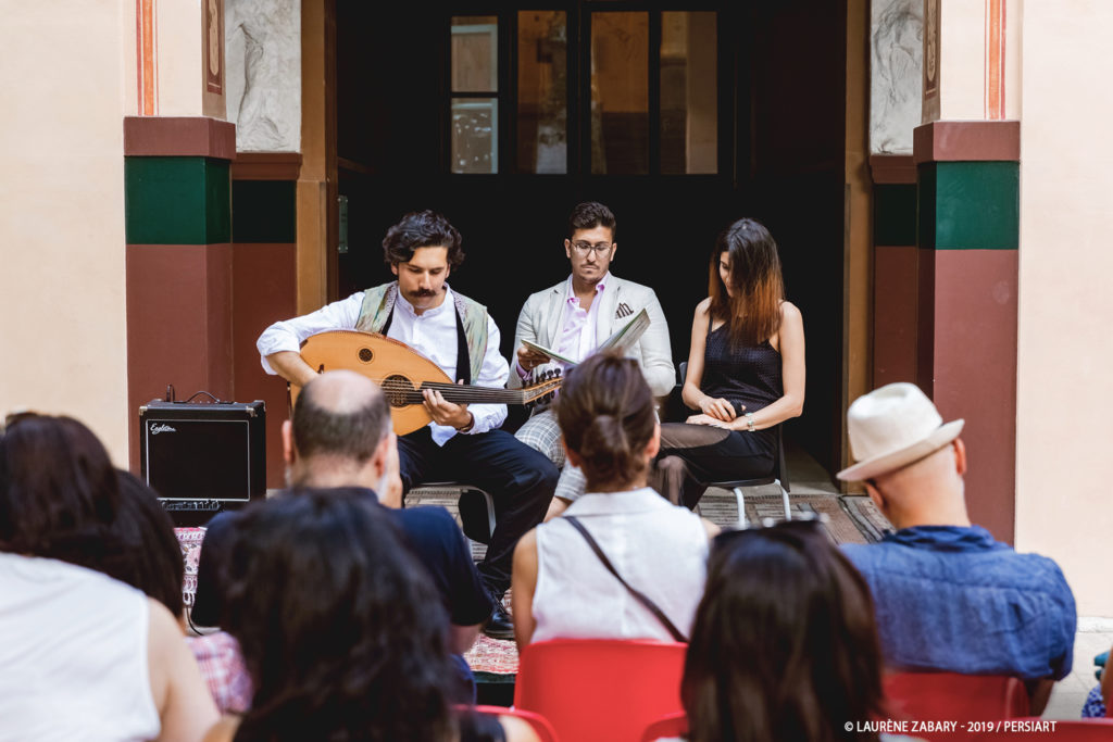Tirgan - Persiart - Paris - Juillet 2019 (11)