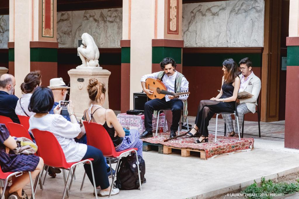 Tirgan - Persiart - Paris - Juillet 2019 (3)