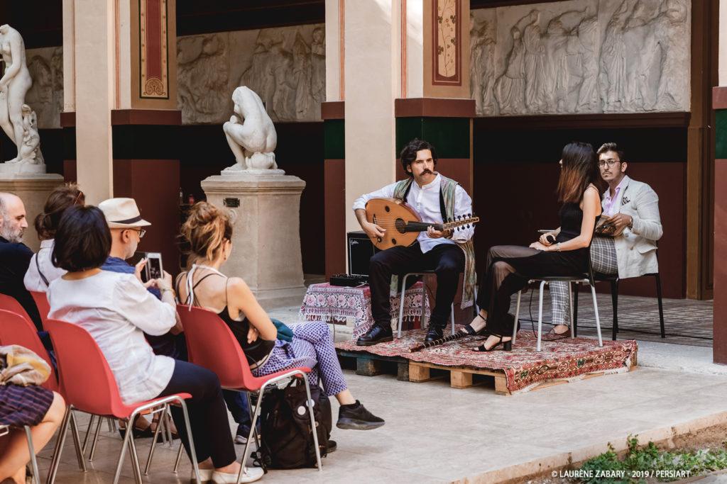 Tirgan - Persiart - Paris - Juillet 2019 (9)